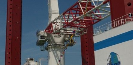 WINDLIFT NAMING CEREMONY – 25/06/2009